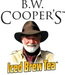 BW Coopers Iced Brew Tea