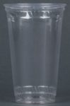 Clear Plastic Cups – 12 oz.