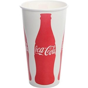 Coca-Cola Trademark Cups – 32 oz.