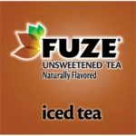 Fuze Unsweetened Iced Tea