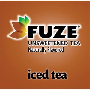 Fuze Unsweetened Iced Tea