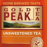 Gold Peak Unsweetened Tea
