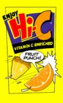 Hi-C Fruit Punch