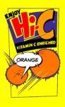 Hi-C Orange