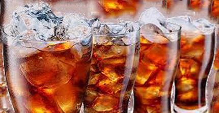 Soda Beverages