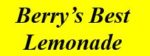 Berry's Best Lemonade – 3 Gallon