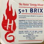 House Energy Drink