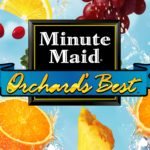 Minute Maid Orchard's Best Cranberry