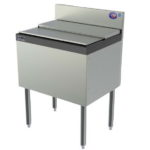 Perlick Ice Bin with Built-in cold plate