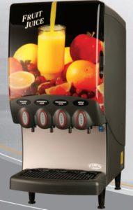 Lemon-X 100% Orange Juice – Cartridge Pack