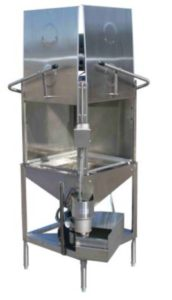 Commercial Dish Machines